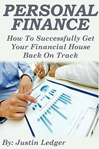 amazon com personal finance how to successfully get your financial
