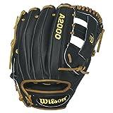 "Wilson A2000 G5 SS 11.75"" Super Skin Baseball Glove (Right Hand Throw)"