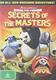 Kung Fu Panda - Secrets Of The Masters / Secrets Of The Furious Five
