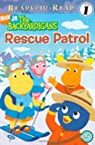 Rescue Patrol, Artifact Group Staff, 1416917969