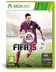 Fifa 15 - Xbox 360 - Standard Edition