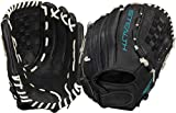 "Easton Stealth Pro Fastpitch Series Outfield/Pitcher Pattern Gloves, 12.50"", Right Hand Throw"