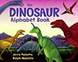 The Dinosaur Alphabet Book, Jerry Pallotta, 088106467X