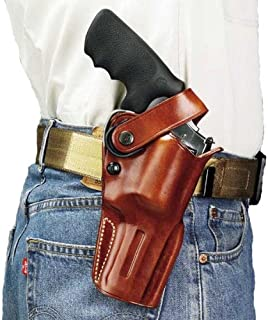 product image for Galco Dual Action Outdoorsman Holster for Taurus Judge 3-Inch