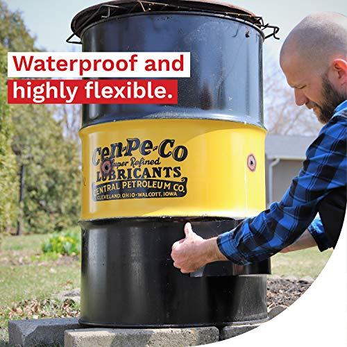 XFasten Waterproof Patch Seal Repair and Leak Shield Tape
