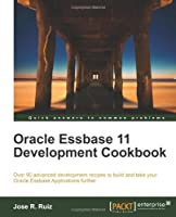 Oracle Essbase 11 Development Cookbook Front Cover