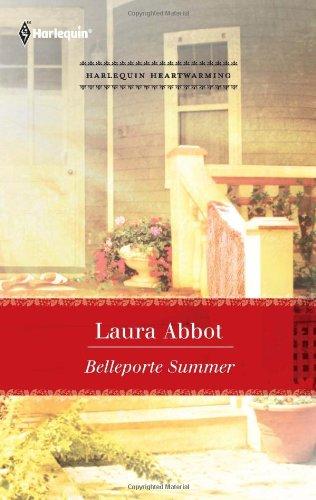 book cover of Belleporte Summer