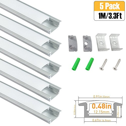 Recessed Led Lighting Systems - 6