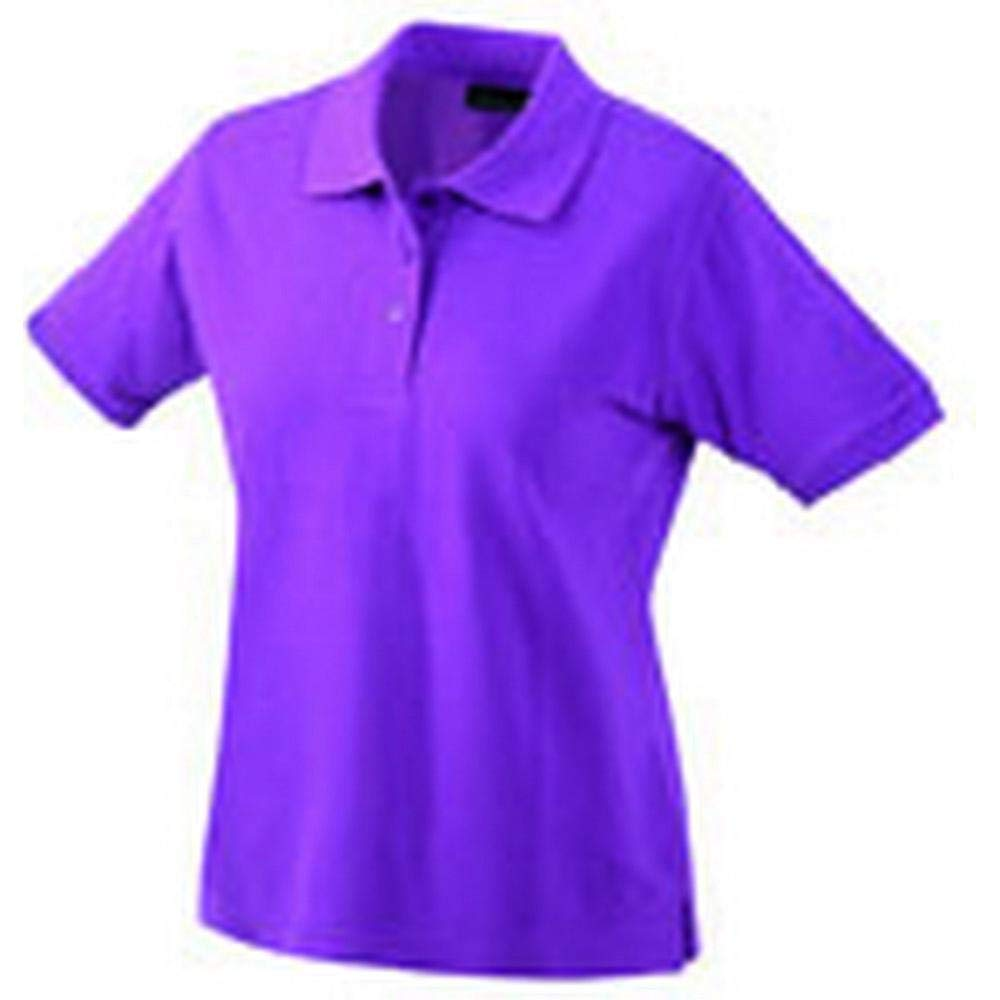 James and Nicholson Womens//Ladies Classic Polo