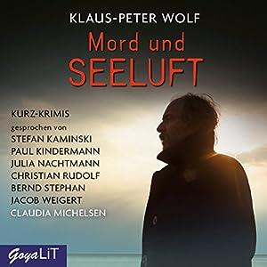 Mord und Seeluft: Kurz-Krimis Hörbuch