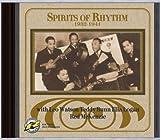 Spirits of Rhythm: 1932-1941