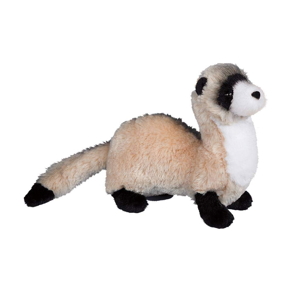 Douglas Dapper Ferret Plush Stuffed Animal