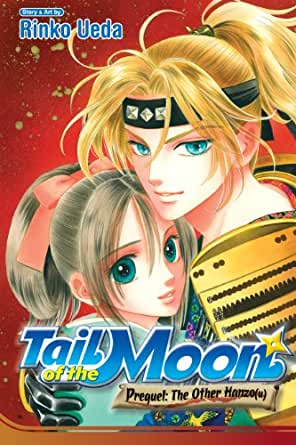 Tail of the Moon Prequel: The Other Hanzo(u): A romantic ...