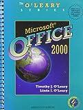 MS Office 2000 Enhanced Edition 9780072499544