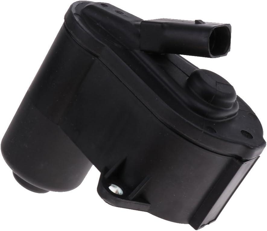 Homyl 12 Teeth Wheel Handbrake Brake Caliper Servo Motor for Passat Tiguan Sharan
