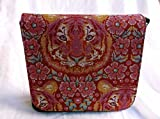 Love Lion Face Messenger Bag By Gifts and Beads