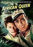 The African Queen by Warner Bros.