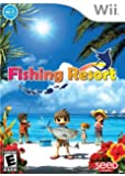 Fishing Resort - Nintendo Wii by Xseed