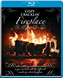 Cozy Cracklin' Fireplace [Blu-ray]