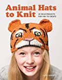 img - for Animal Hats to Knit book / textbook / text book