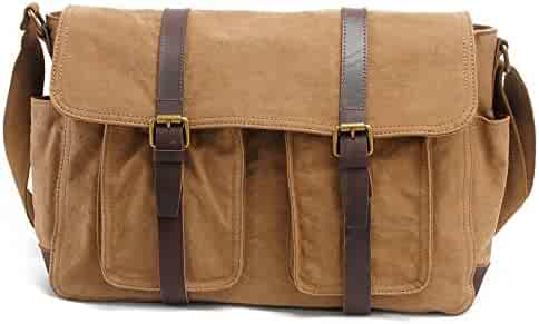 0c5c6a8eebdd Shopping Canvas - $50 to $100 - Messenger Bags - Luggage & Travel ...