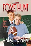 Foxe Hunt by Haley Walsh front cover