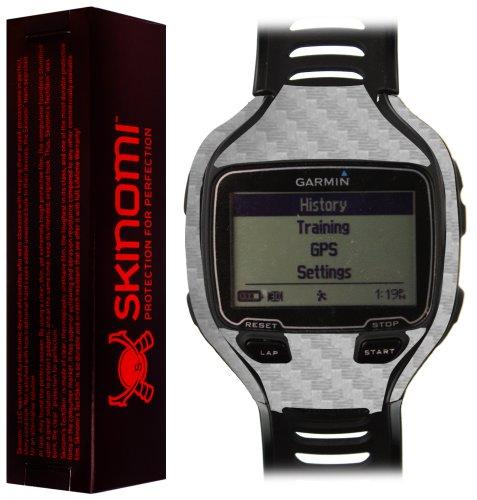 Skinomi TechSkin - Garmin Forerunner 910XT Screen Protect...