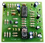 Assembled Stereo Simulator from Mono Signal ( Mono to Stereo Converter )Electronic Circuit : FA651