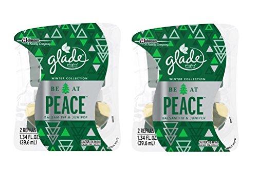 4-glade-be-at-peace-balsam-fir-juniper-refill-plugins-scented-oil-spruce-2pack