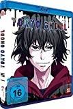 Tokyo Ghoul - Vol. 3 [Blu-ray] [Import allemand]