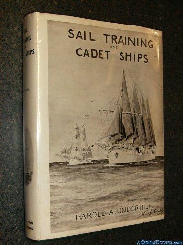 Sail Training and Cadet Ships -