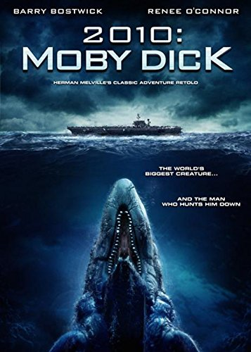 VHS : 2010: Moby Dick