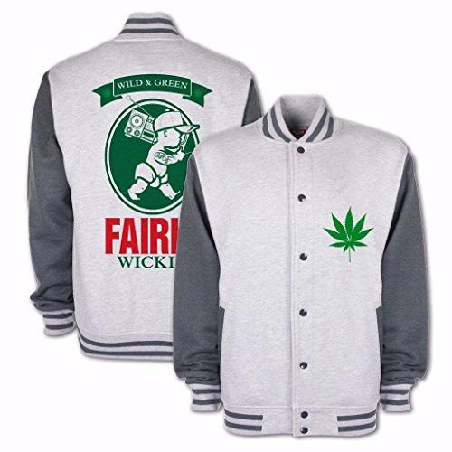 Stoner Jacket - 9