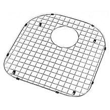 Houzer BG-3200 Wirecraft Kitchen Sink Bottom Grid, 15.75-Inch by 16.5-Inch
