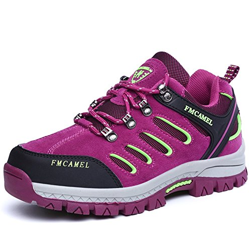 Spring Athletic Sneakers Men's Shoes for Unisex Shoes C Athletic Shoes Fall Casual Outdoor Comfort Leather Hiking Suede UWZUtYqwg