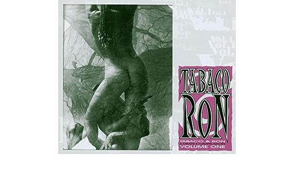 Tabaco & Ron: TABACO & RON: Amazon.es: Música
