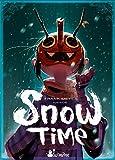 Fantasy Flight Games Snow Time Board Games