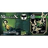 Malifaux M2E Resurectionsits Shikome by Malifaux