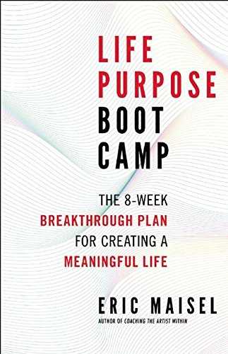 Life Purpose Boot Camp: The 8-Week Breakthrough Plan for sale  Delivered anywhere in Canada