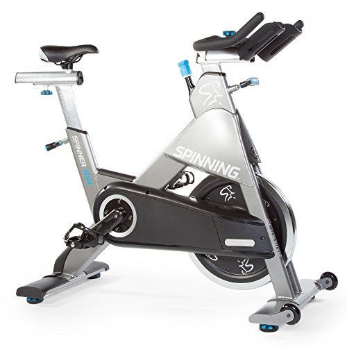 Spinner Cycle (Spinner Shift Commercial Indoor Exercise Bike With Belt Drive)