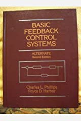 Basic Feedback Control Systems: Alternate Hardcover