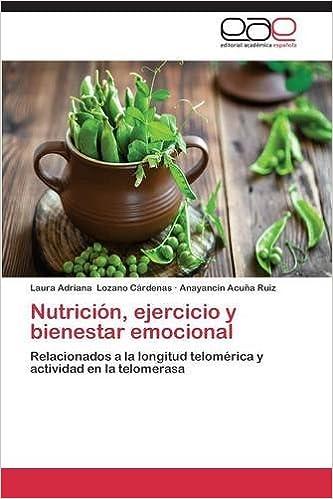 Nutrición, ejercicio y bienestar emocional: Amazon.es ...