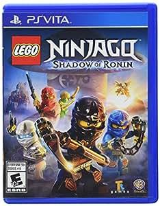 Lego Ninjago: Shadow of Ronin - Edición estandar - PlayStation Vita