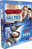 Hall Pass/Yes Man Double Pack [Blu-ray] (Region Free)
