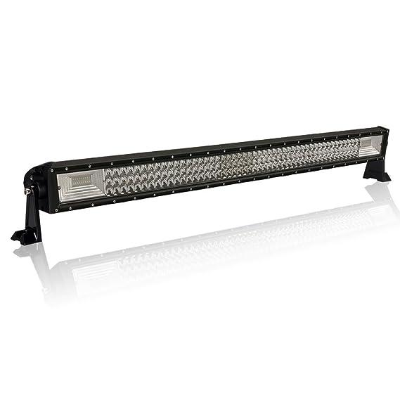 MCTECH 540W 7D LED Arbeit Licht Bar Arbeitsscheinwerfer Offroad Flutlicht Reflektor Scheinwerfer Arbeitslicht Zusatzscheinwer