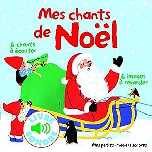 "Afficher ""Mes chants de Noël"""