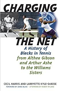 Born to win the authorized biography of althea gibson frances charging the net a history of blacks in tennis from althea gibson and arthur ashe fandeluxe PDF