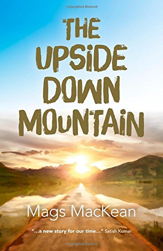 The Upside Down Mountain ebook