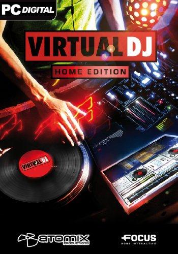 Virtual DJ Home 5 Download product image