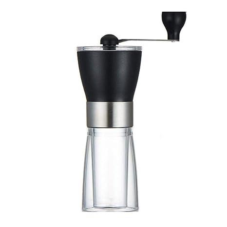 kaimus Máquina de café Manual portátil para el hogar Máquina de ...
